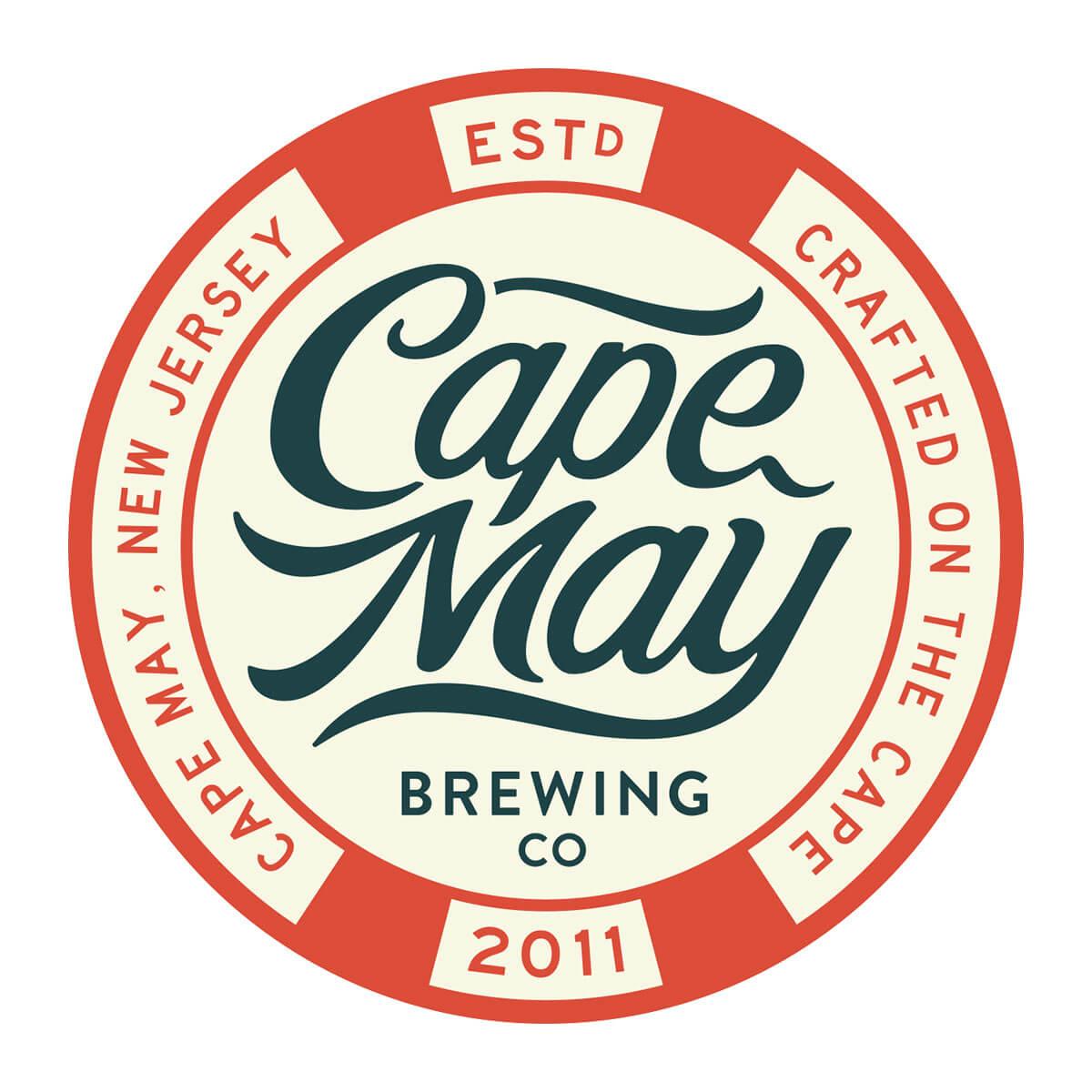 Cape May Brewing Company Logo