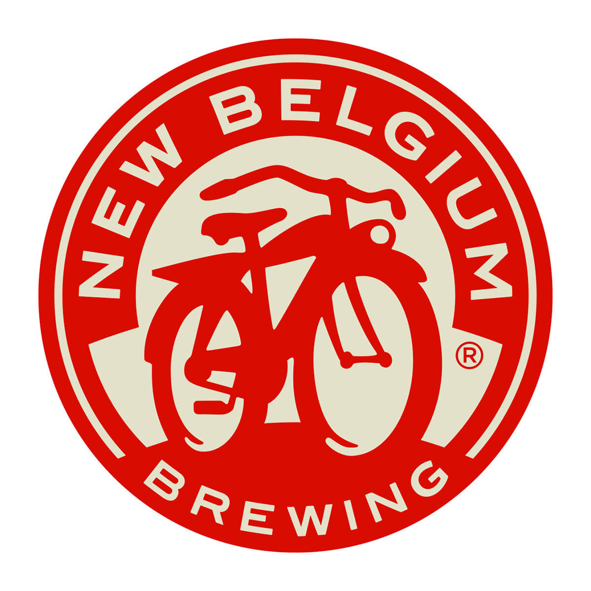 New Belgium Brewing Company Logo