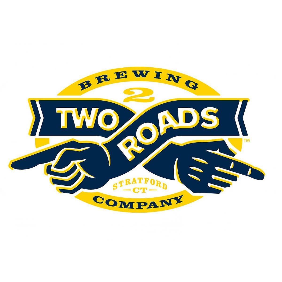 Two Roads Brewing Co Logo