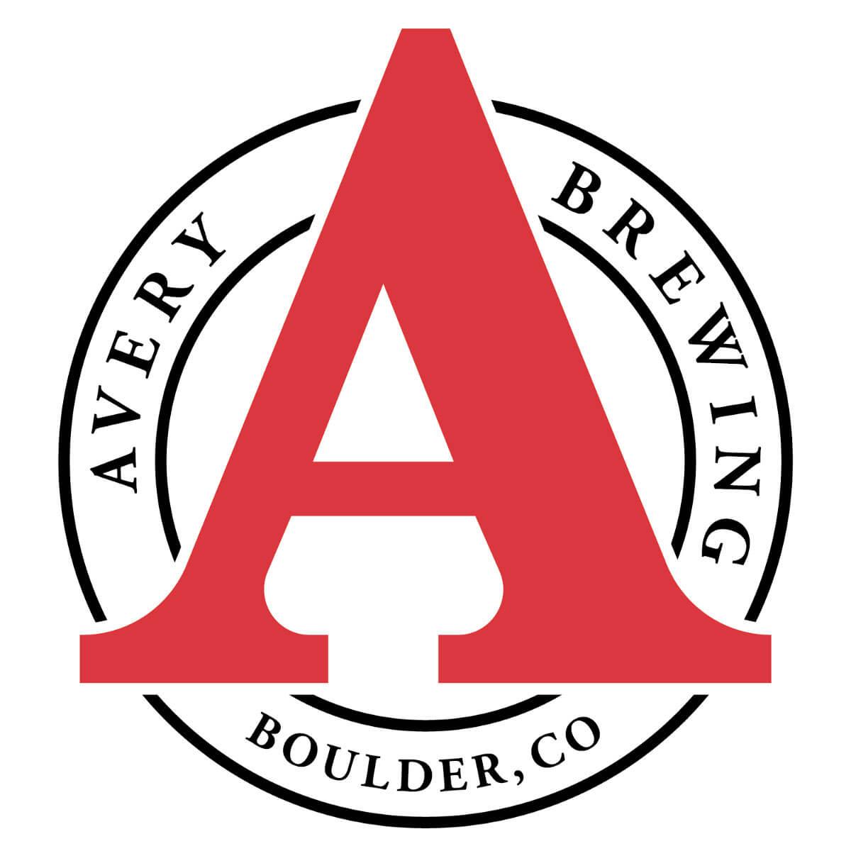 Avery Brewing Co. Logo