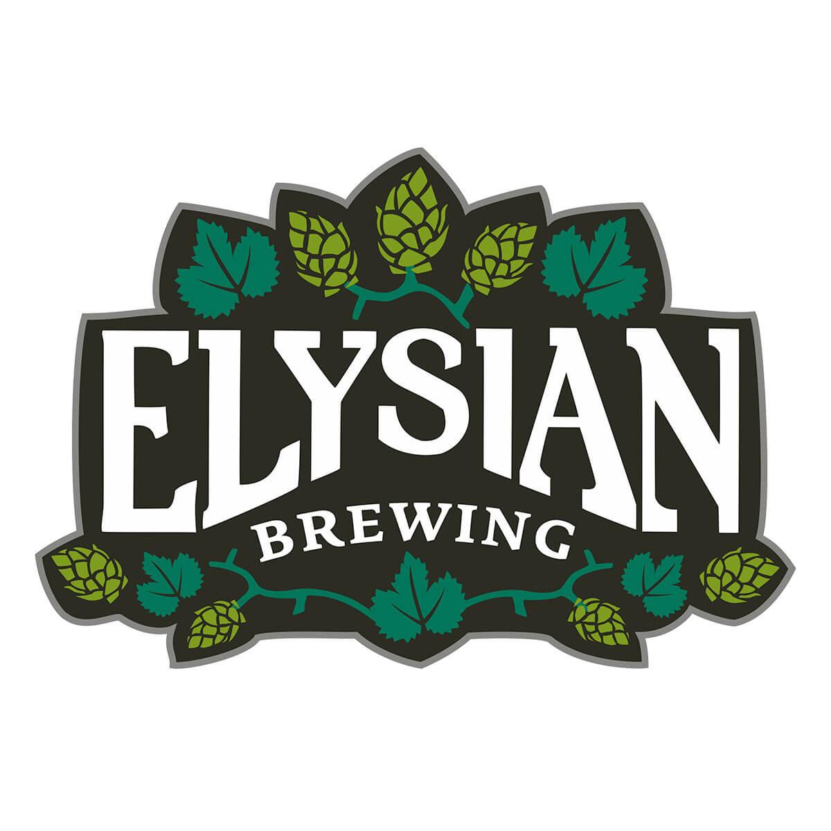Elysian Brewing Company Logo