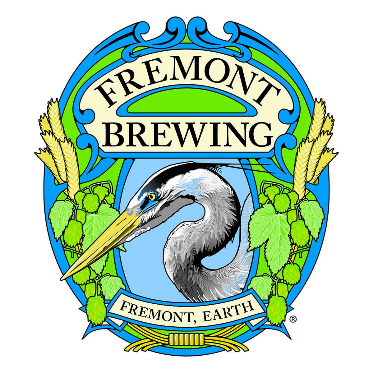 Fremont Brewing Logo