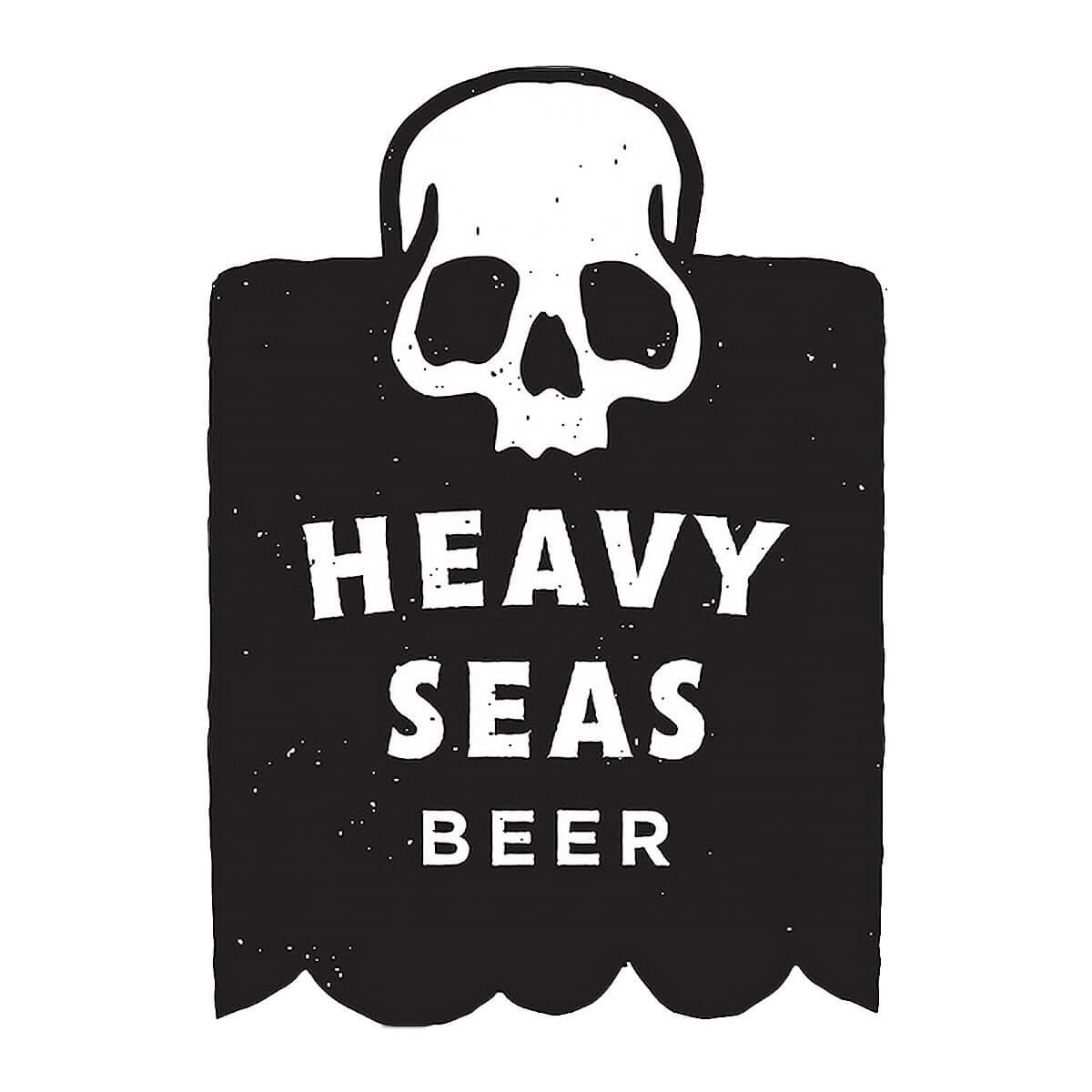 Heavy Seas Beer Logo