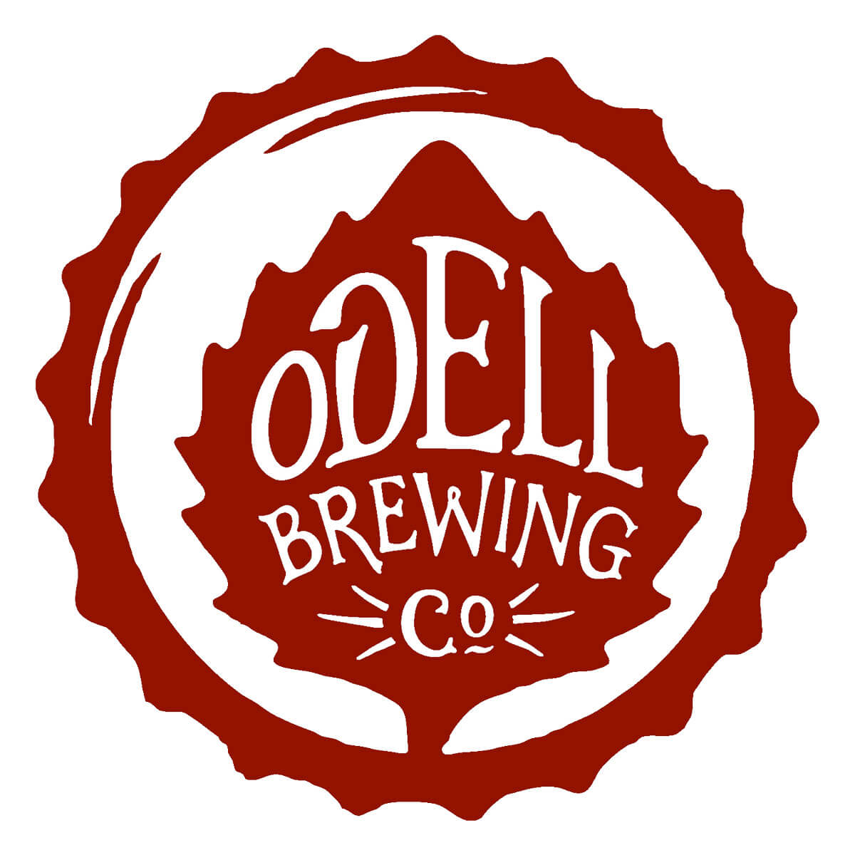 Odell Brewing Co Logo