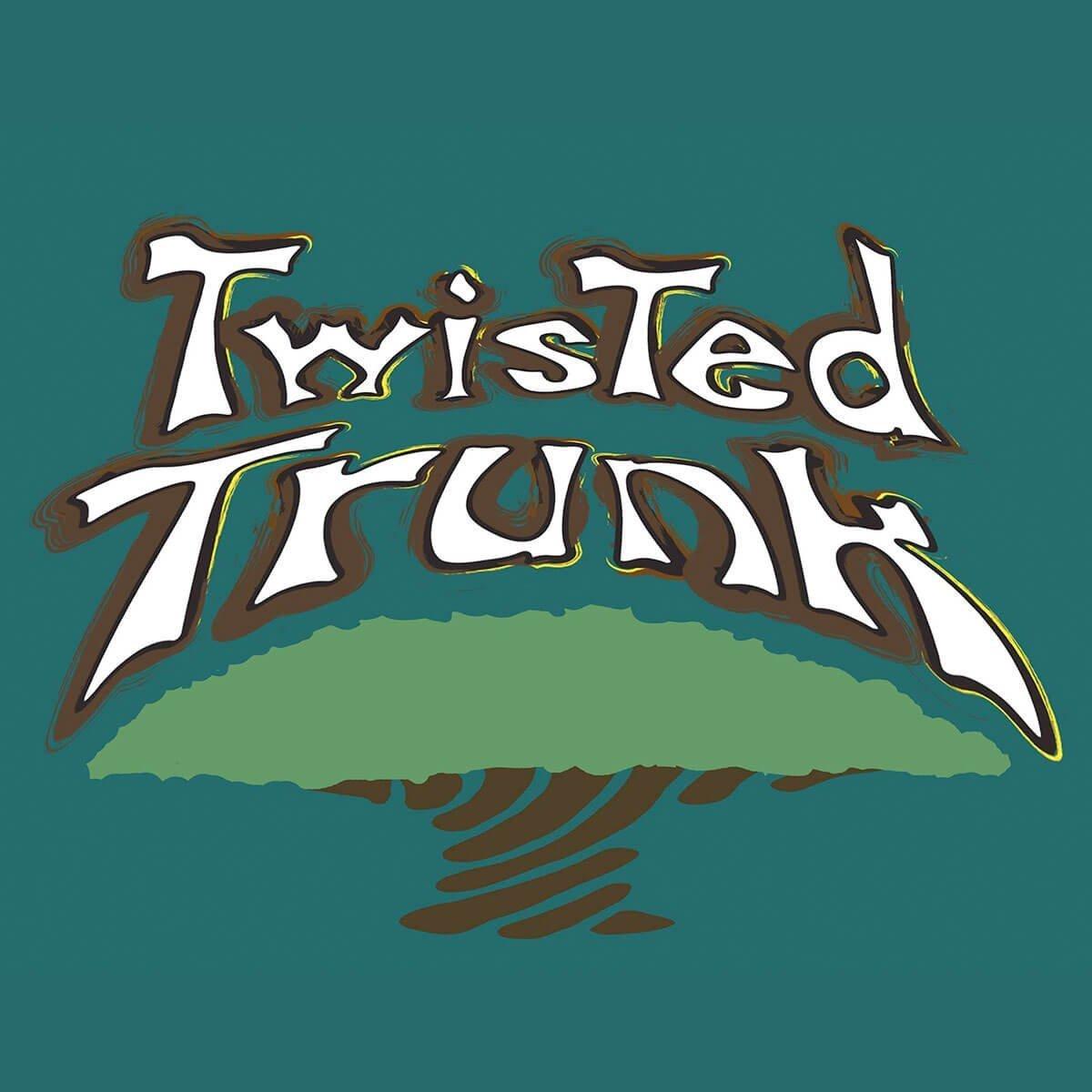 Twisted Trunk Brewing Logo