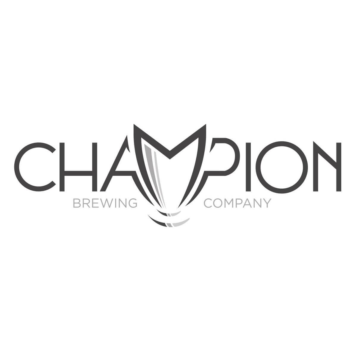Champion Brewing Company Logo