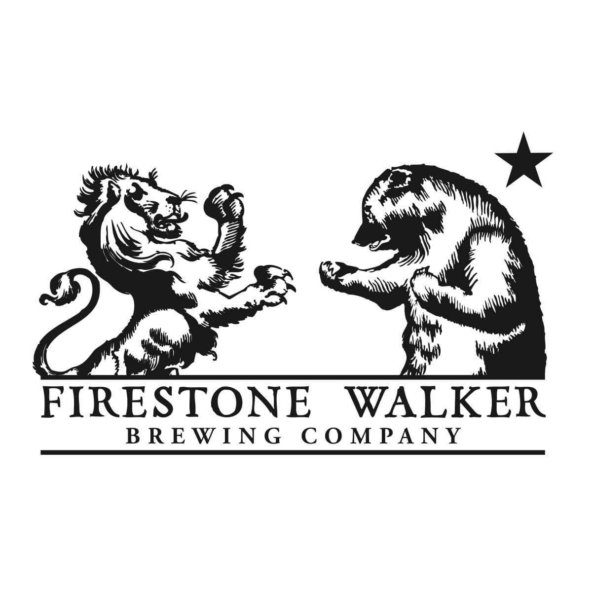 Firestone Brewing Company Logo