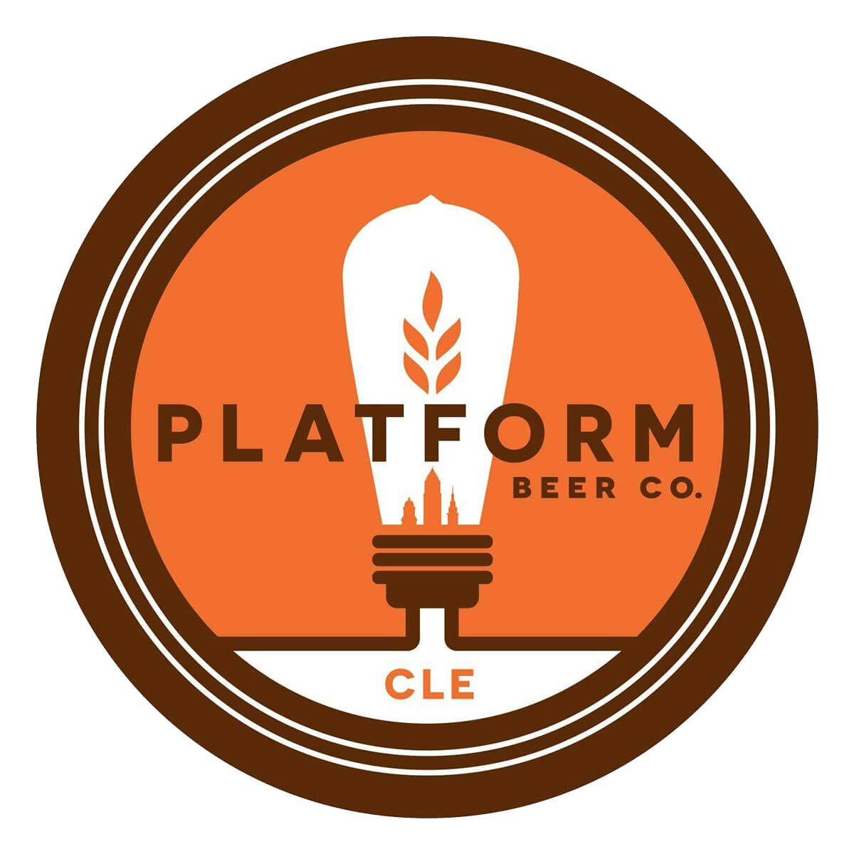 Platform Beer Co. Logo