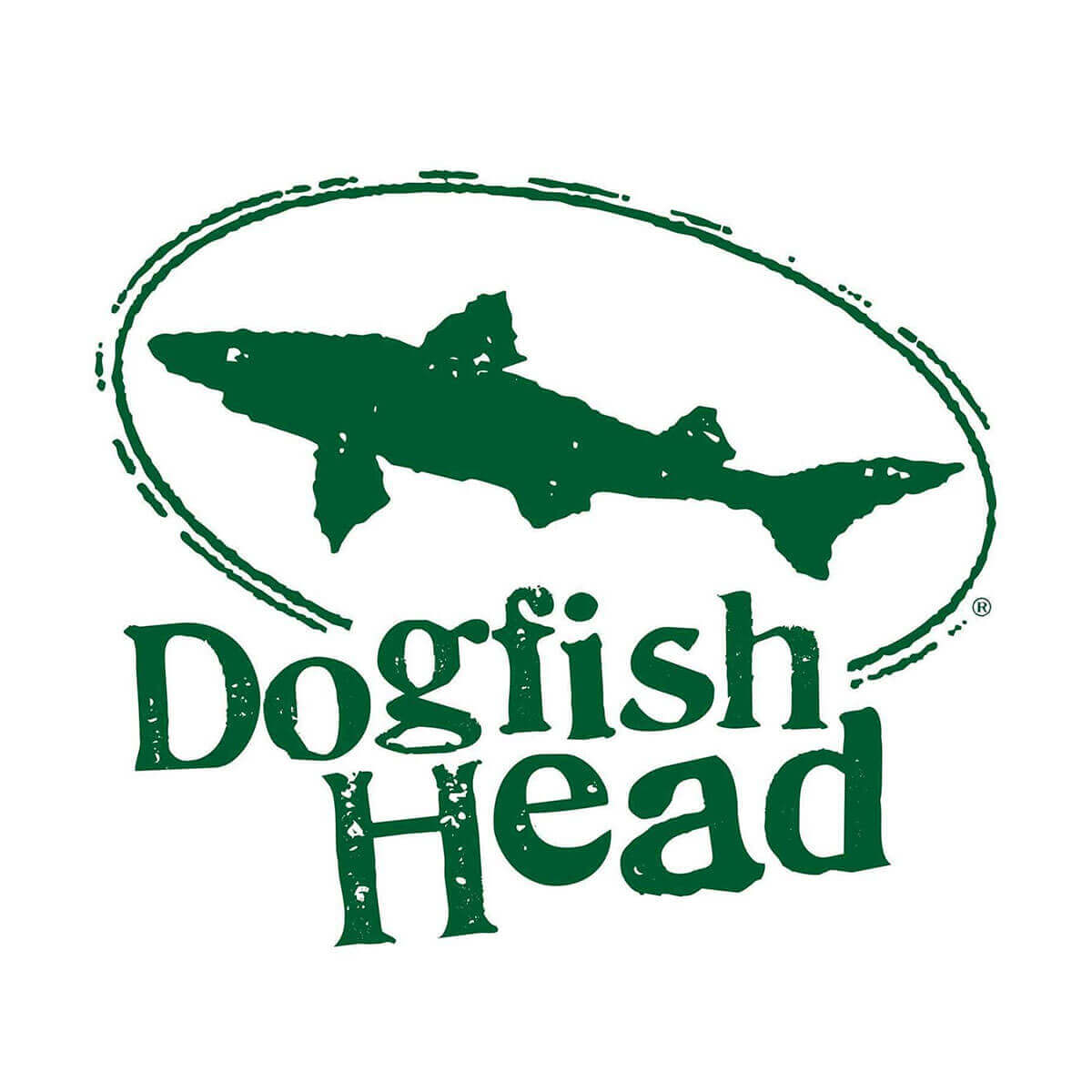 Dogfish Head Craft Brewery Logo