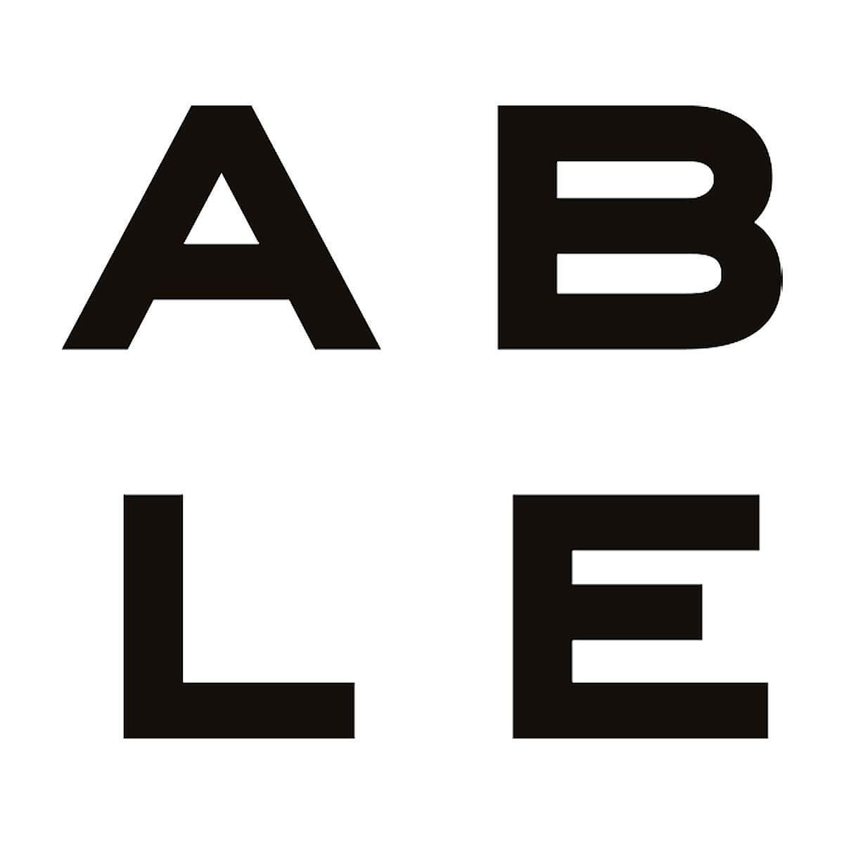 Able Seedhouse + Brewery Logo