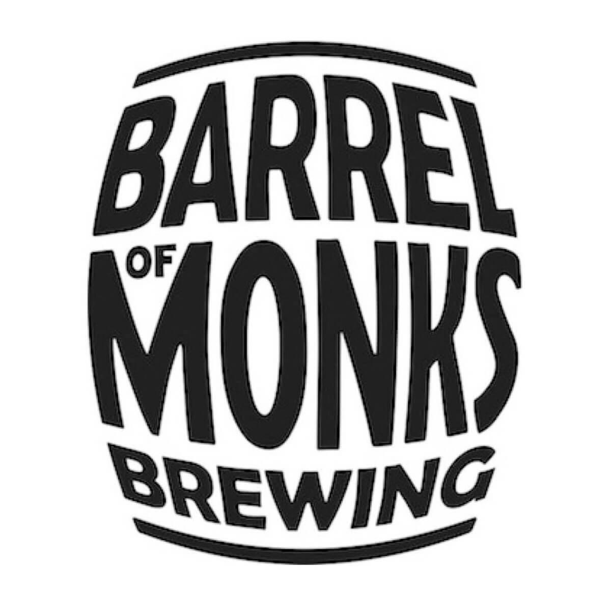 Barrel Of Monks Brewing Logo