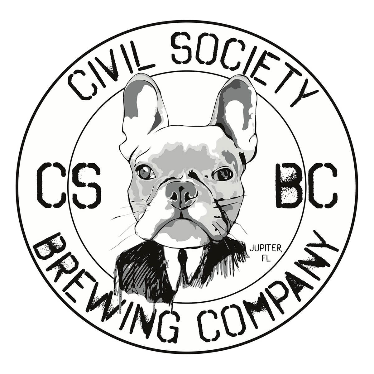 Civil Society Brewing Co. Logo