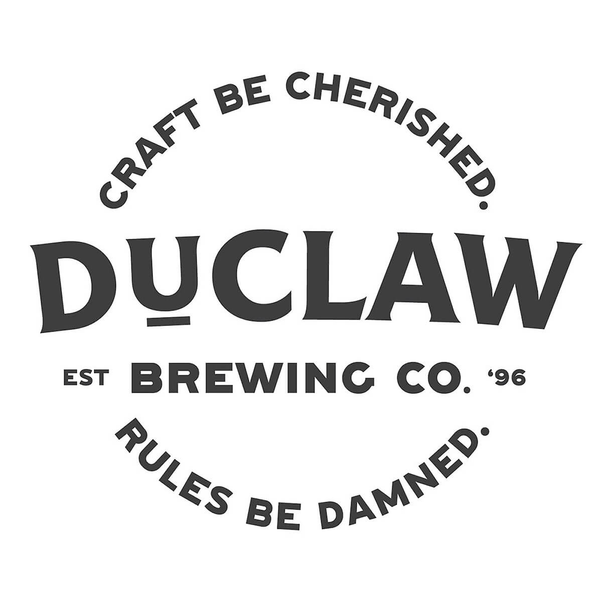 DuClaw Brewing Co. Logo