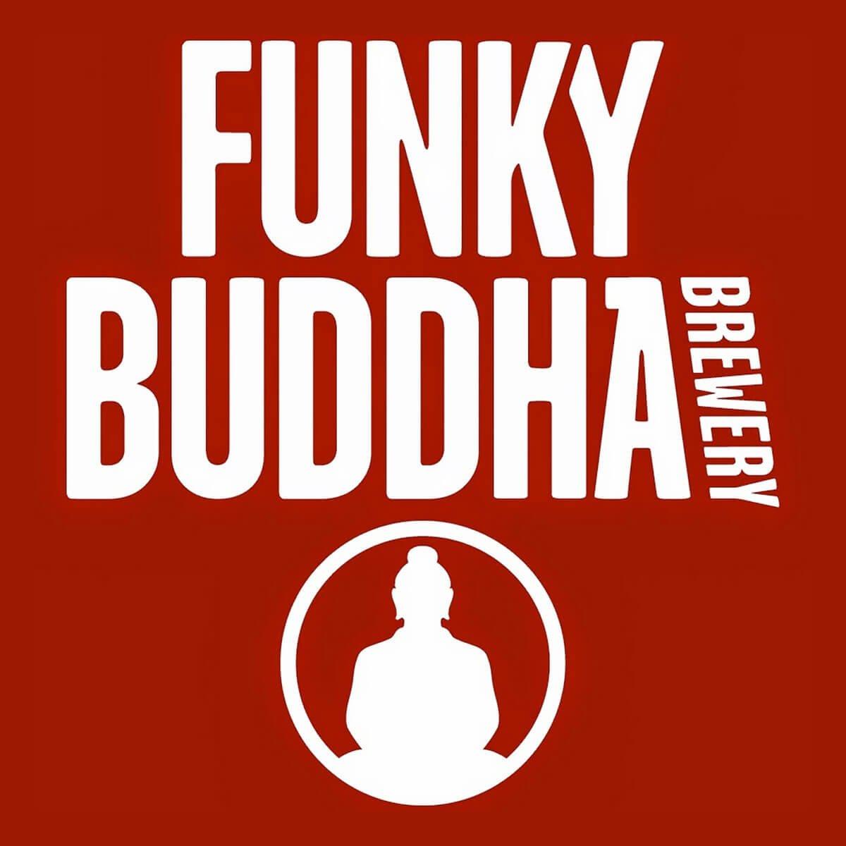 Funky Buddha Brewery Logo