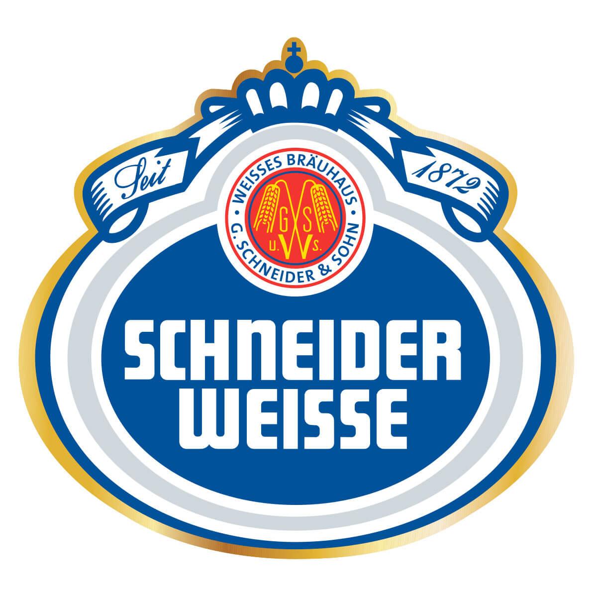 Schneider Weisse (G. Schneider & Sohn GmbH) Logo