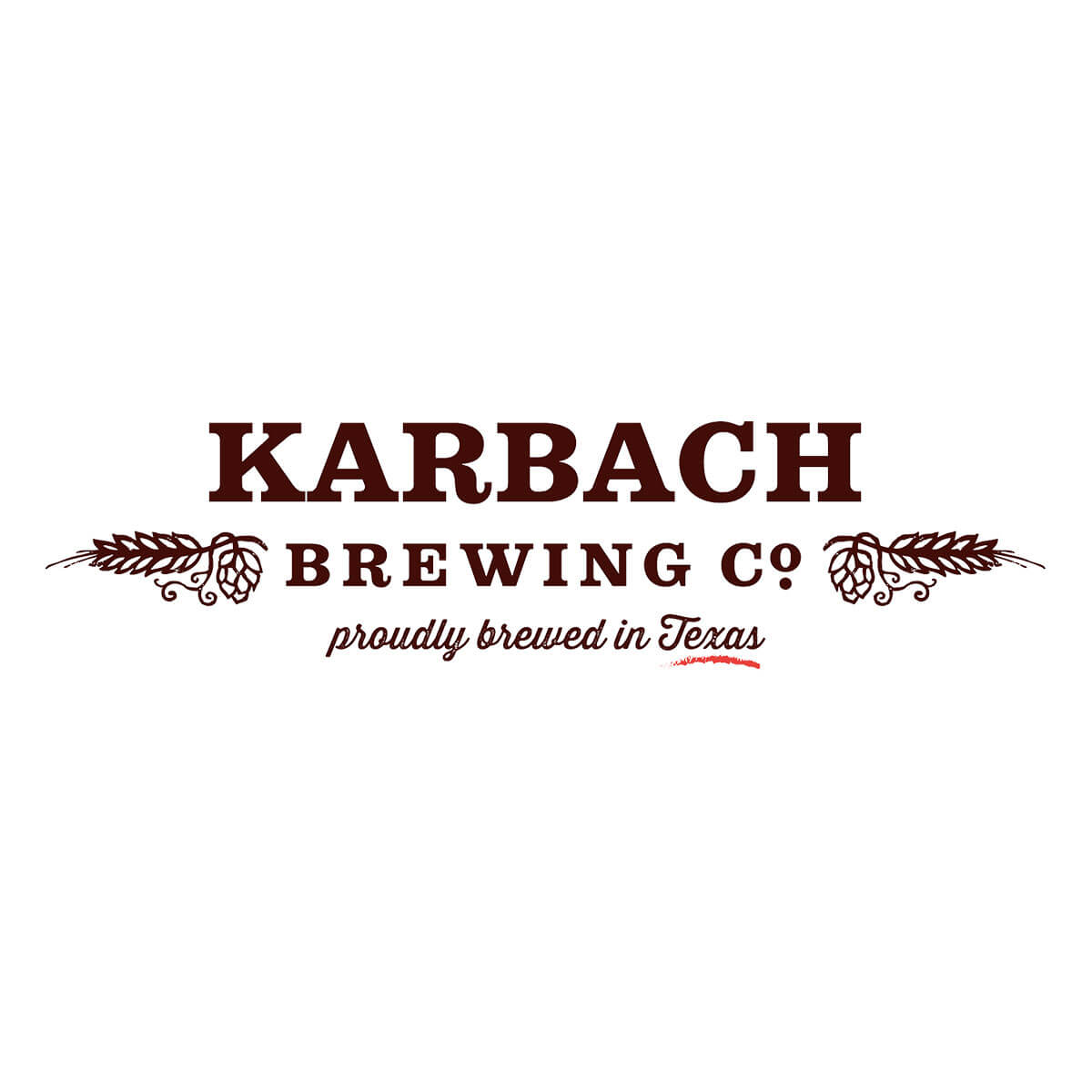 Karbach Brewing Co. Logo