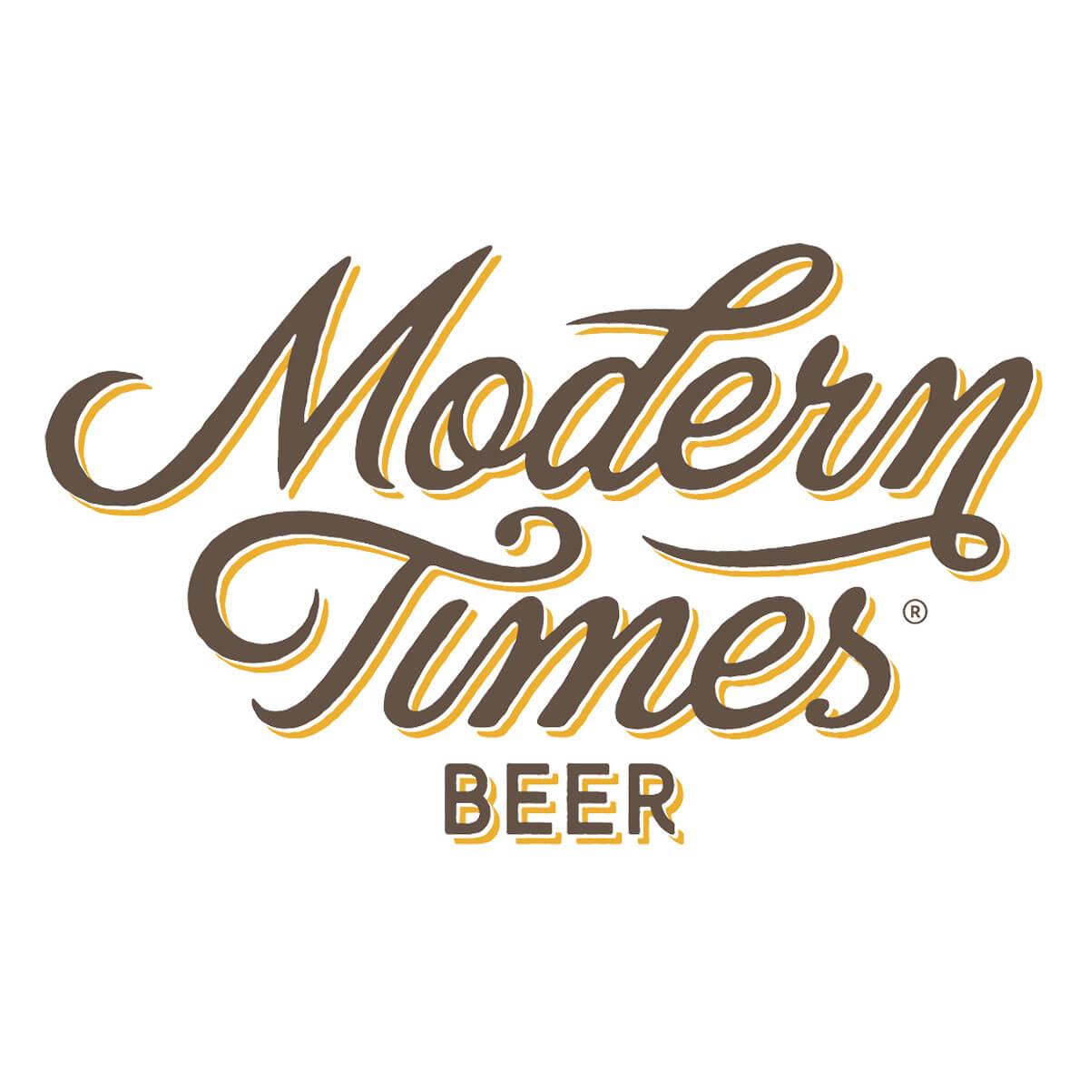 Modern Times Beer Logo