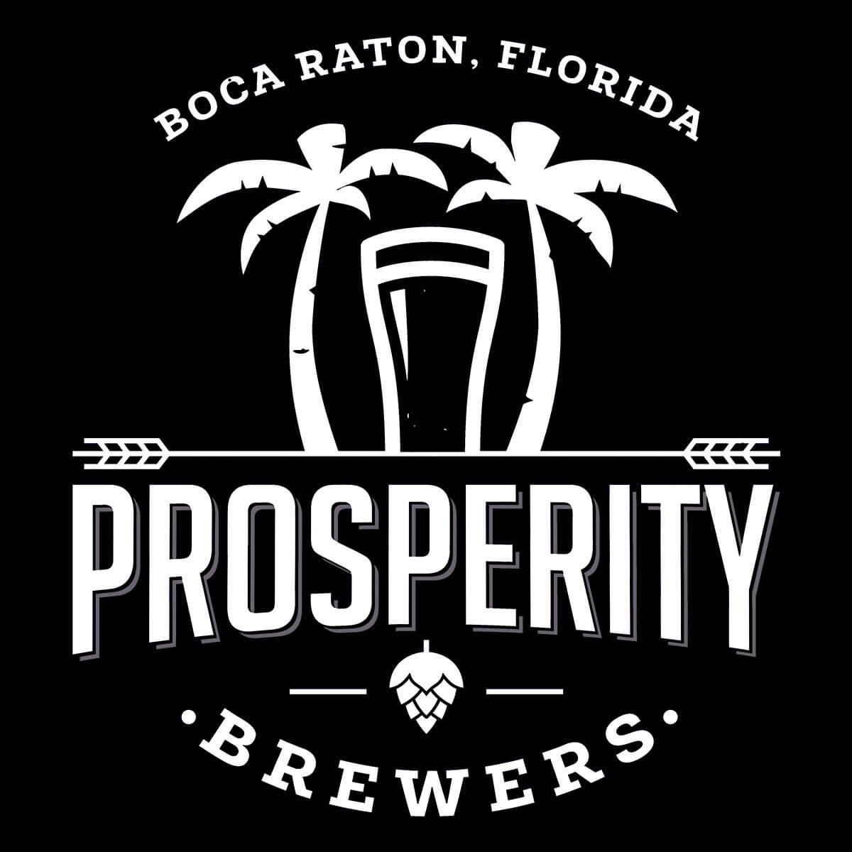Prosperity Brewers Logo