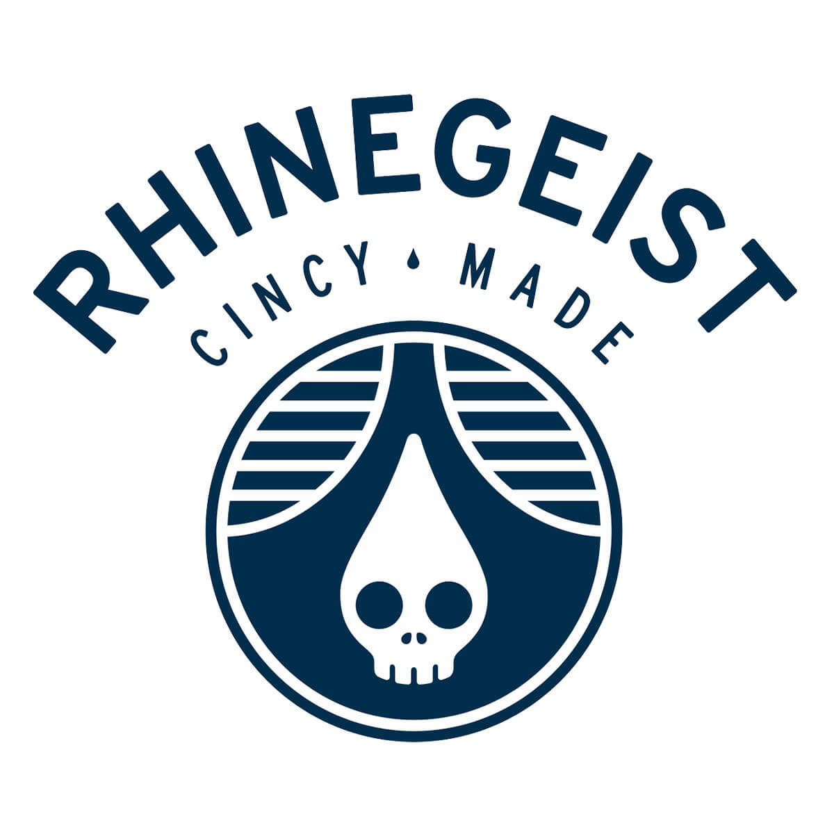 Rhinegeist Brewery Logo