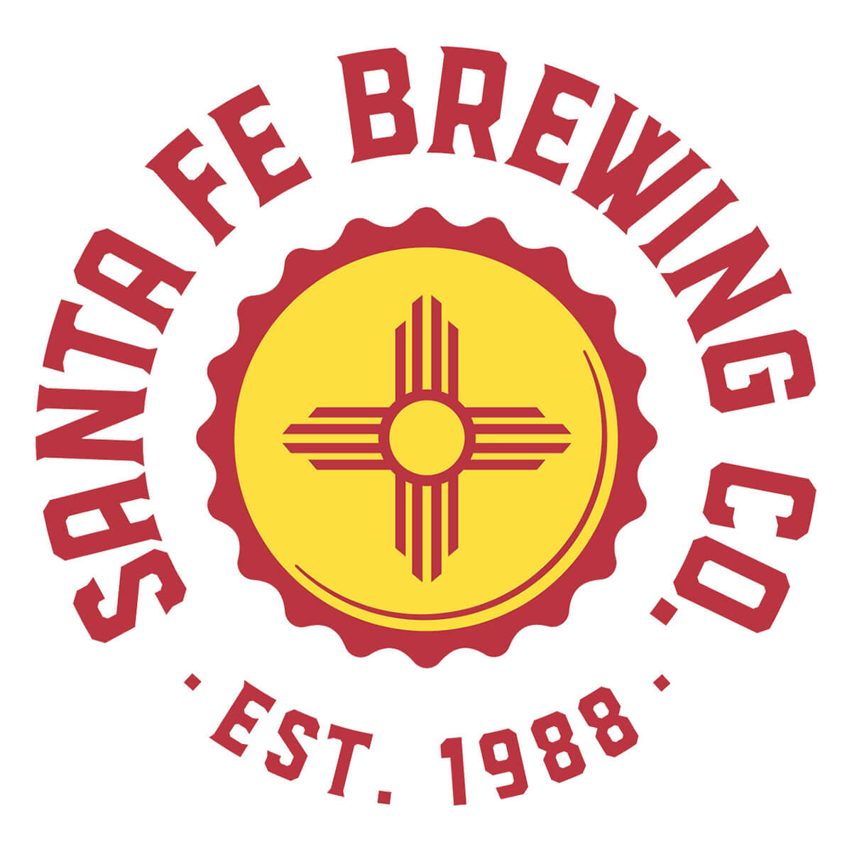 Santa Fe Brewing Co. Logo