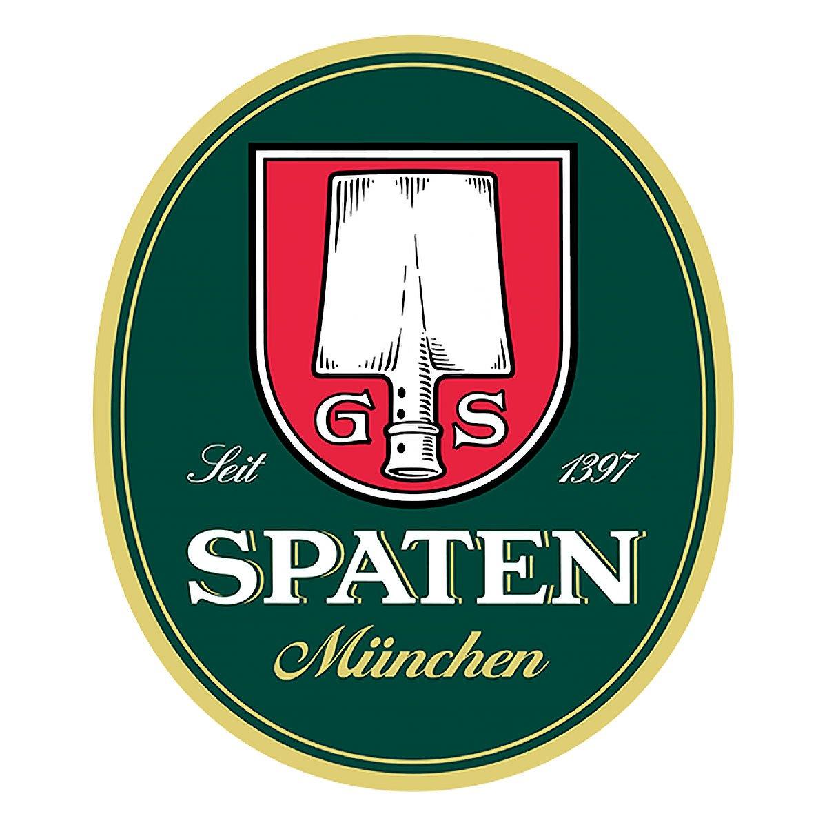 Spaten-Franziskaner-Bräu Logo