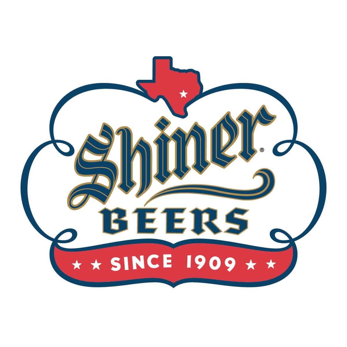 Spoetzl Brewery Shiner Beers Logo