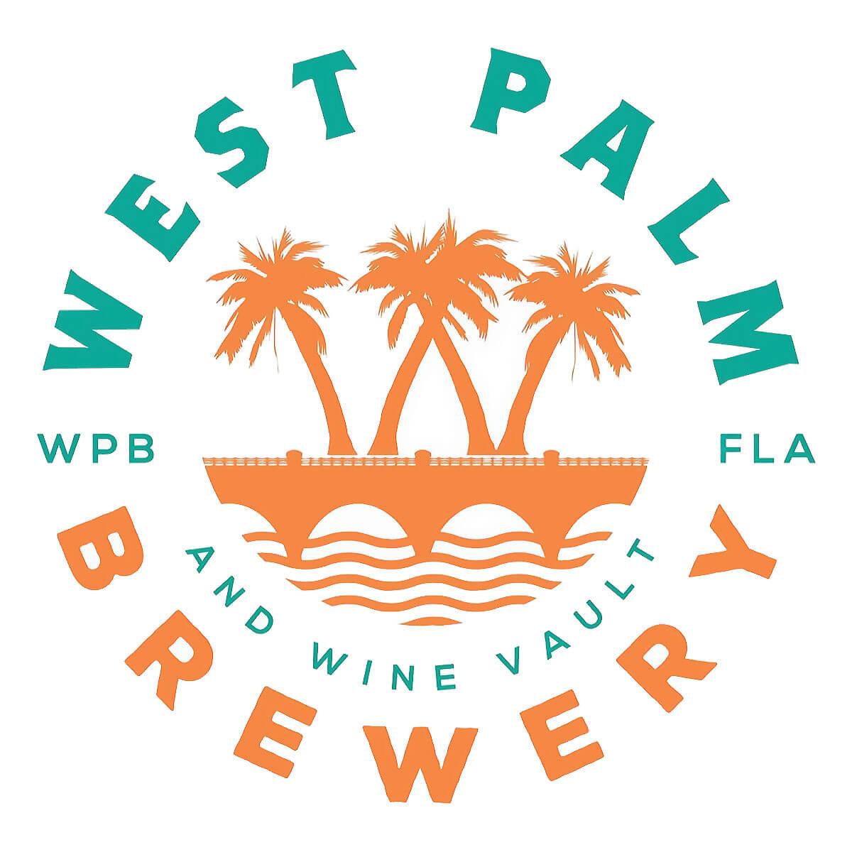 West Palm Brewery Logo