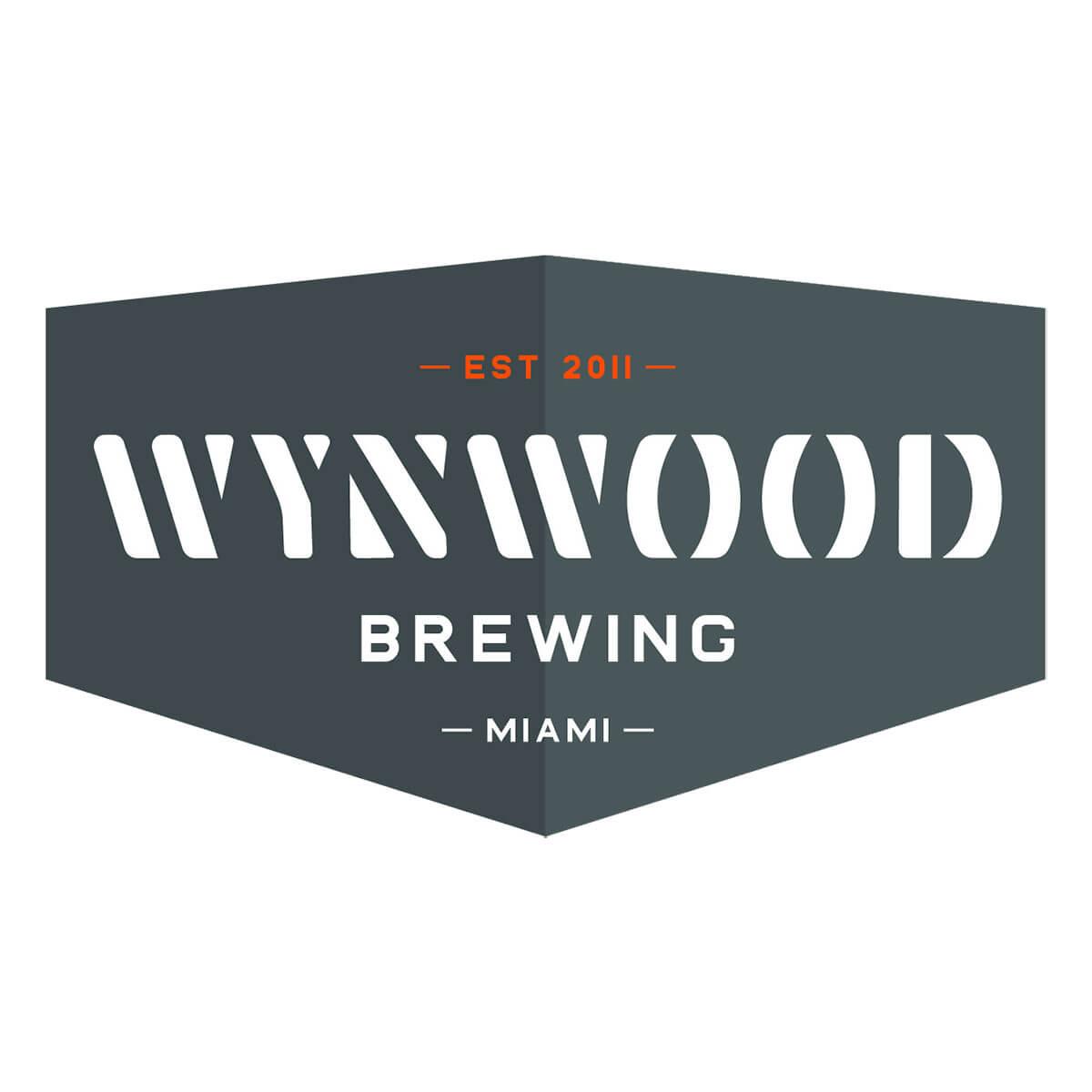 Wynwood Brewing Company Logo