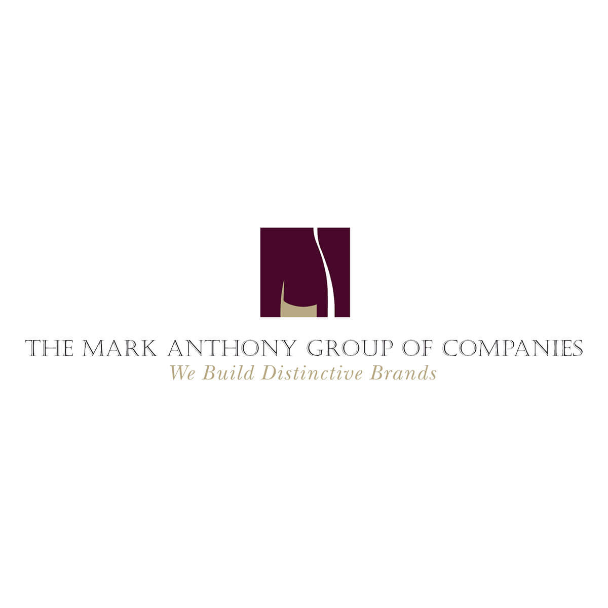 The Mark Anthony Group of Companies Logo