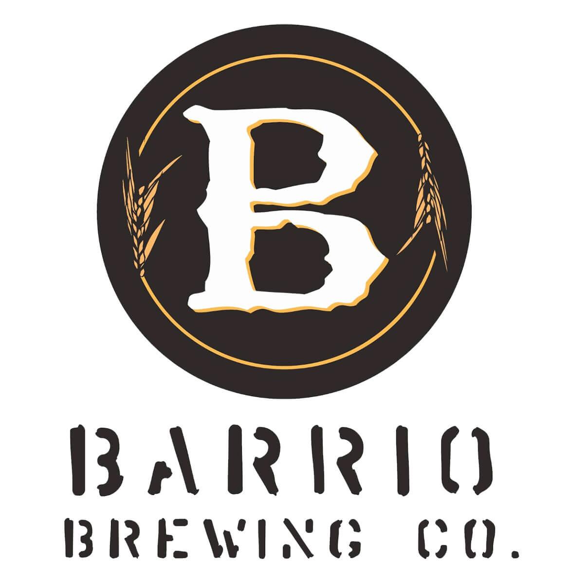 Barrio Citrazona IPA - Barrio Brewing Co. - Absolute Beer