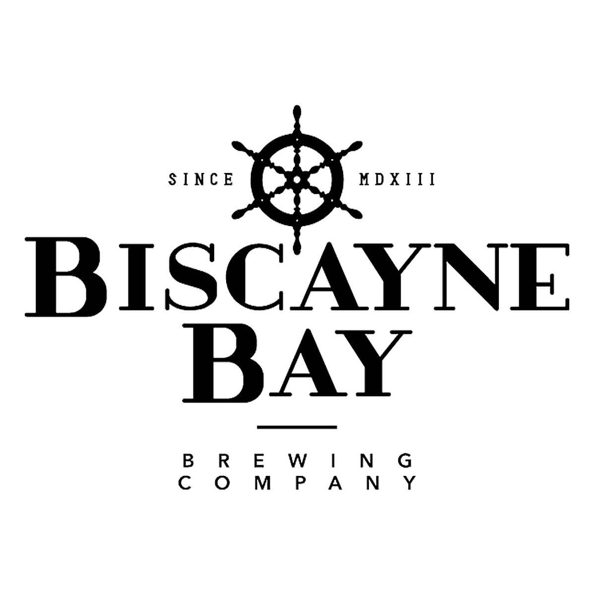 Biscayne Bay Brewing Company Logo