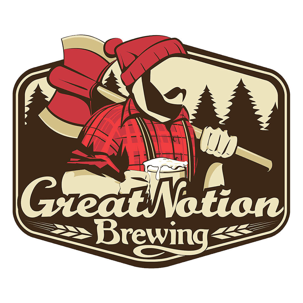 Great Notion Brewing Logo
