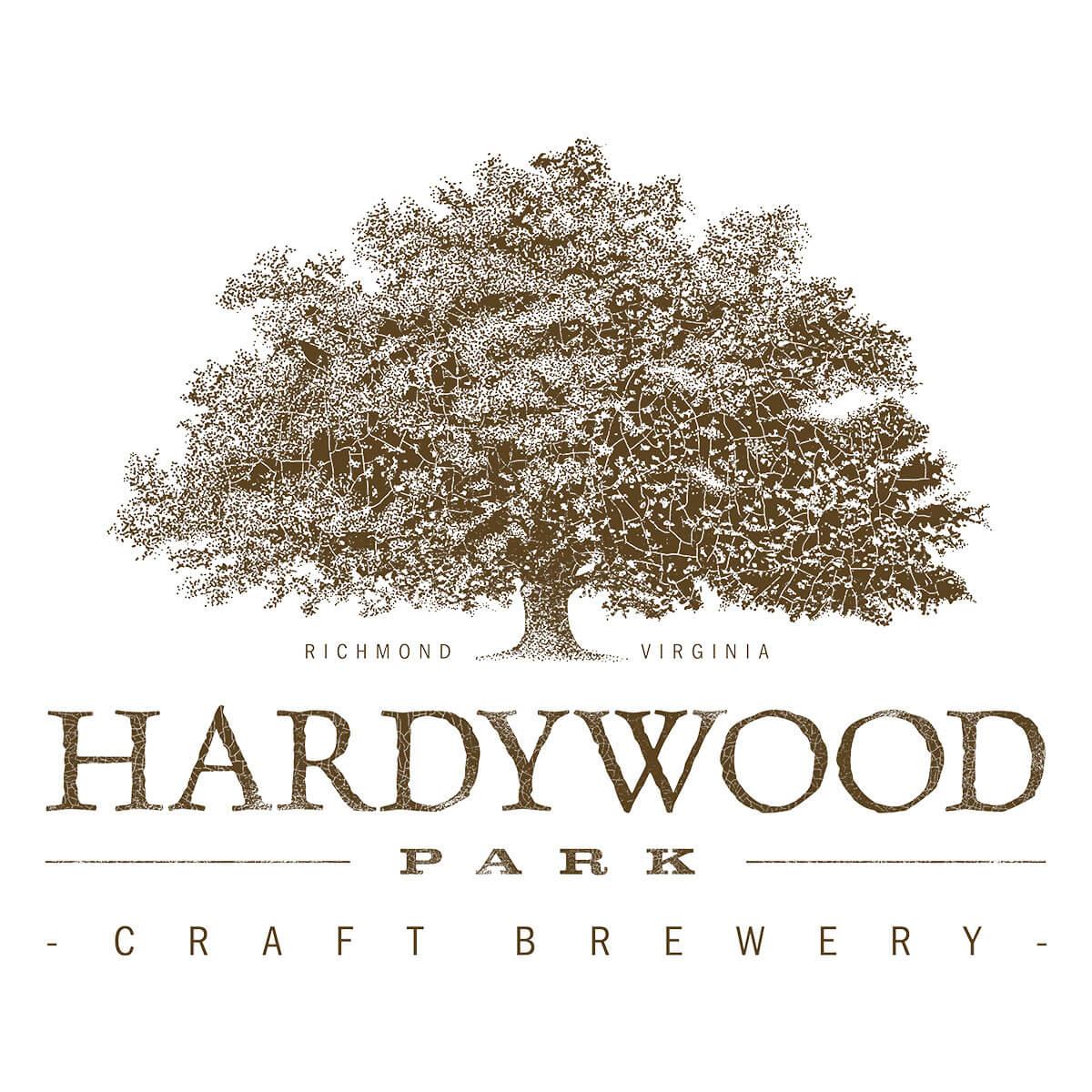 Hardywood Park Craft Brewery Logo