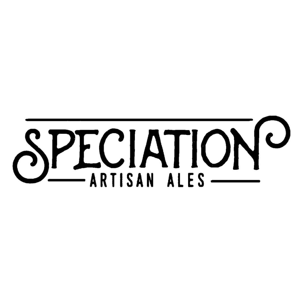 Speciation Artisan Ales Logo