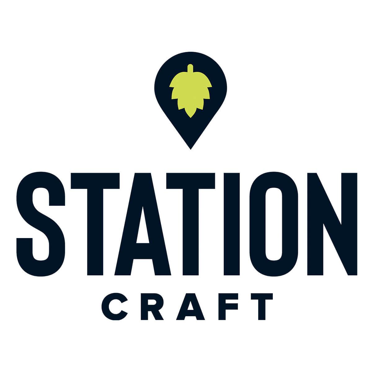 Station Craft Logo