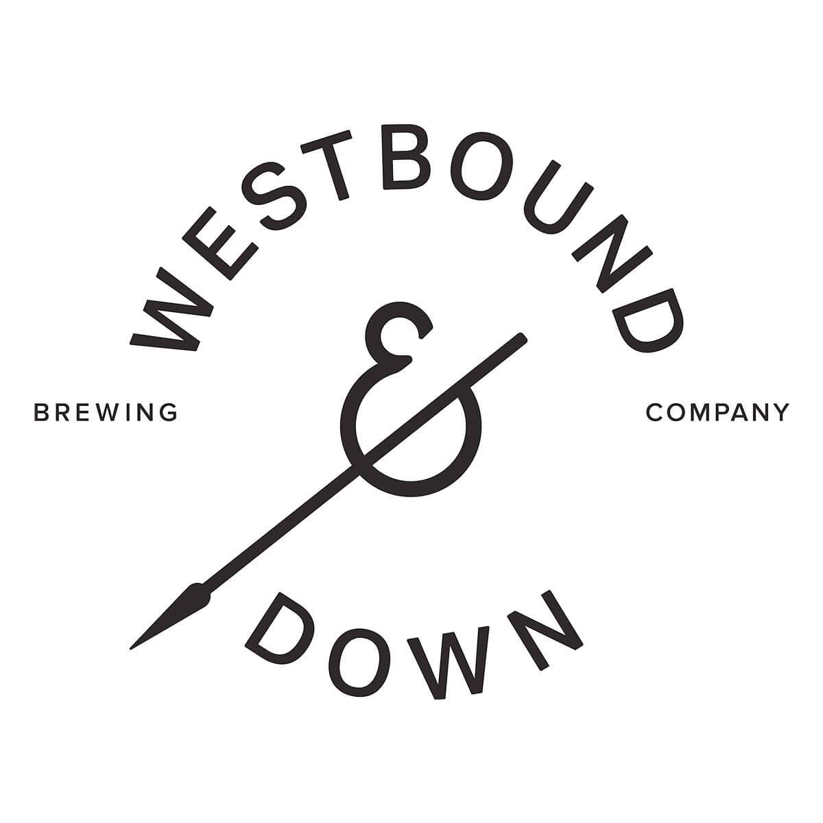 Westbound & Down Brewing Company Logo