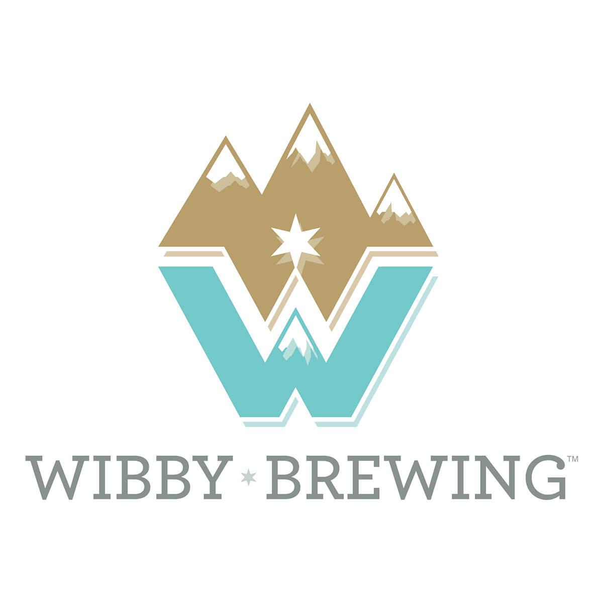 Wibby Brewing Logo