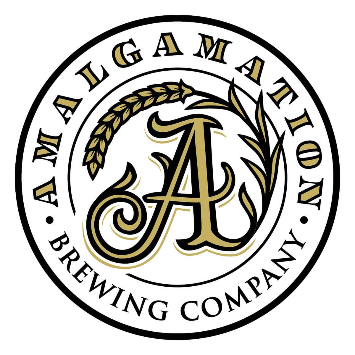 Amalgamation Brewing Company Logo