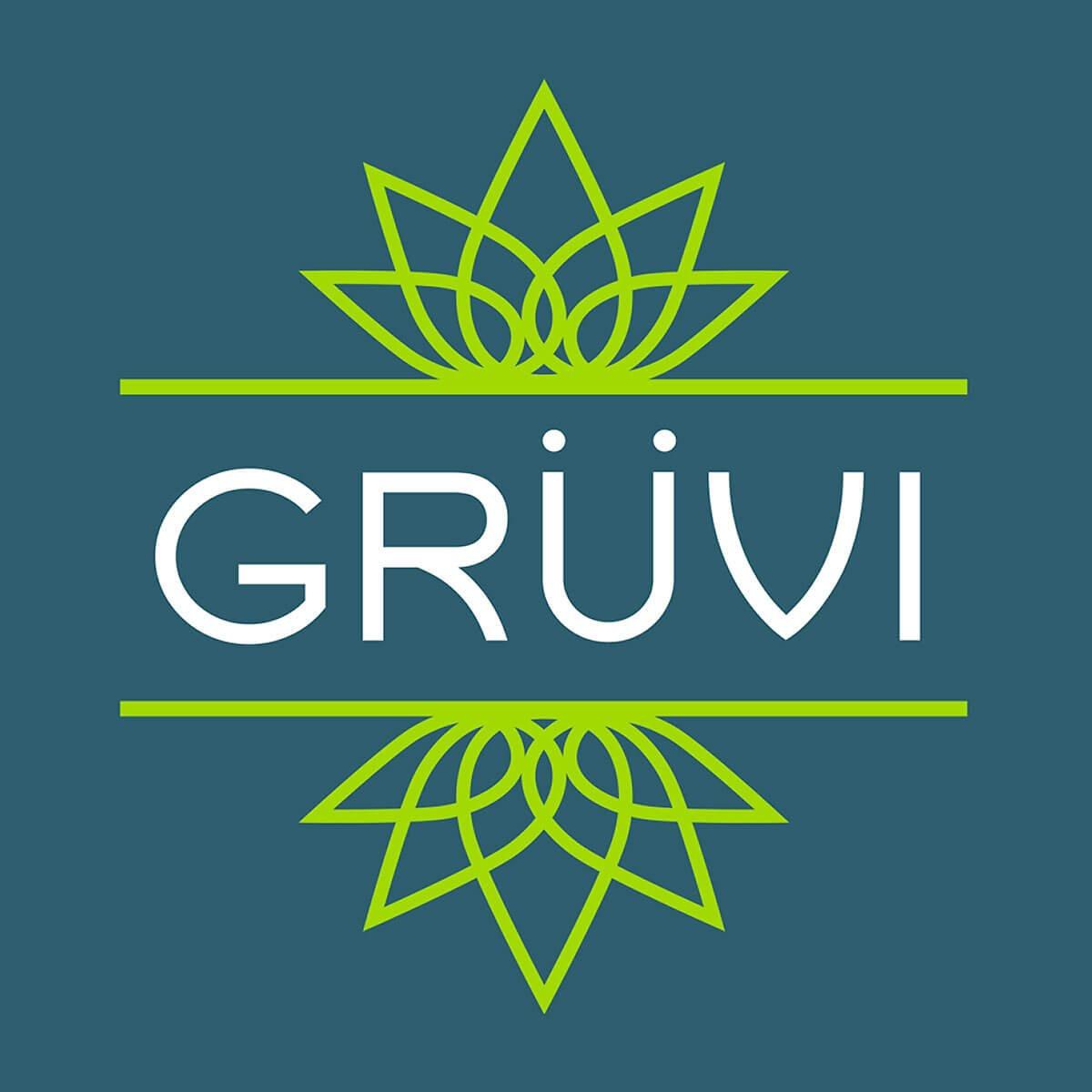Grüvi Logo