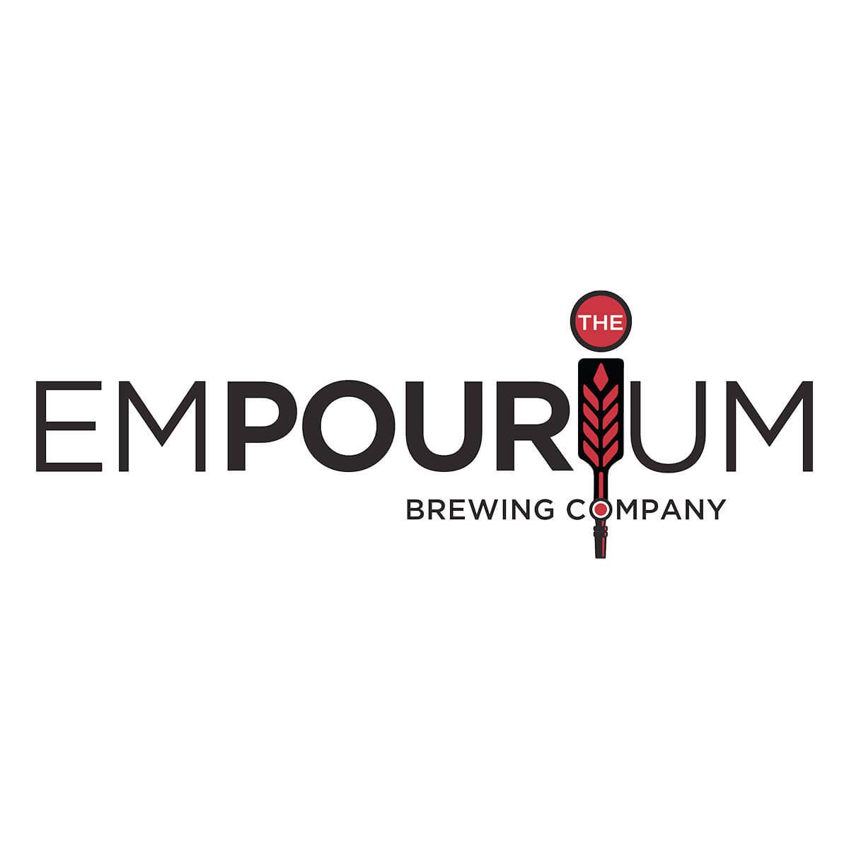 The Empourium Brewing Company Logo