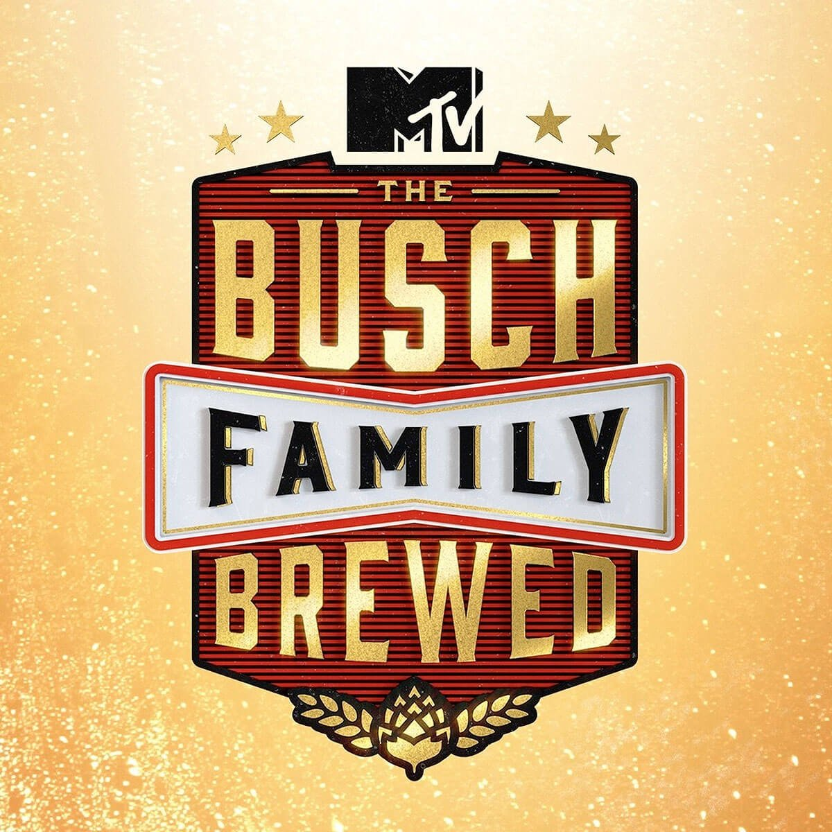 A new MTV reality show, The Busch Family Brewed, will feature Billy Busch, the great-grandson of Anheuser-Busch founder Adolphus Busch, and his family.
