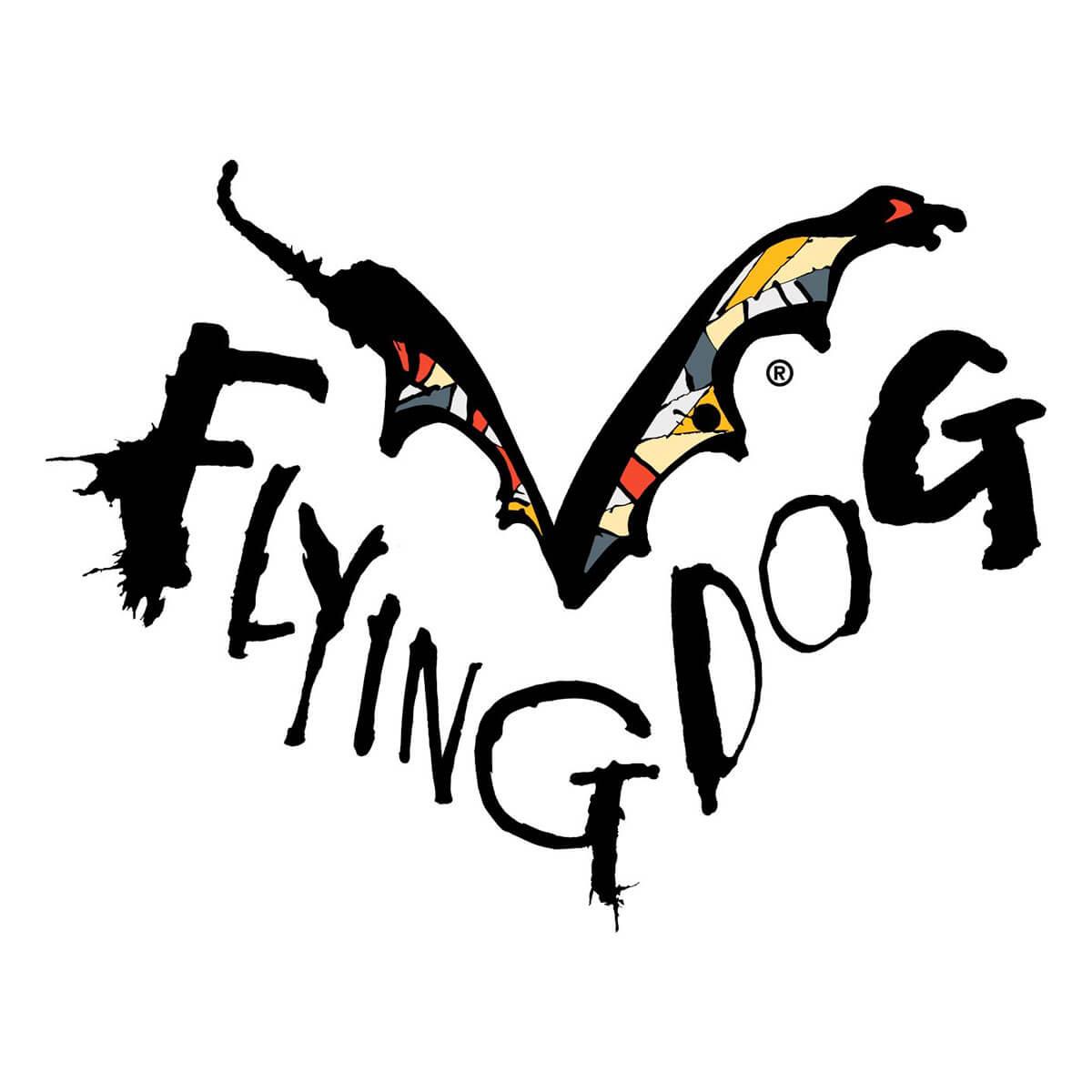 Flying Dog Brewery Logo