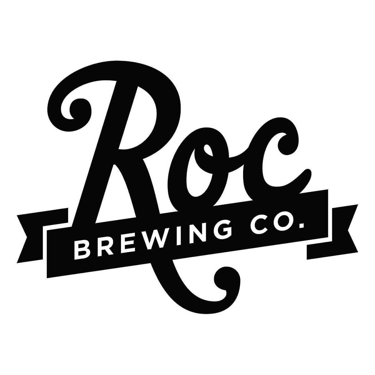Roc Brewing Co. Logo