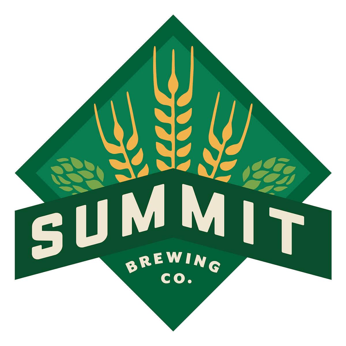 Summit Brewing Co. Logo