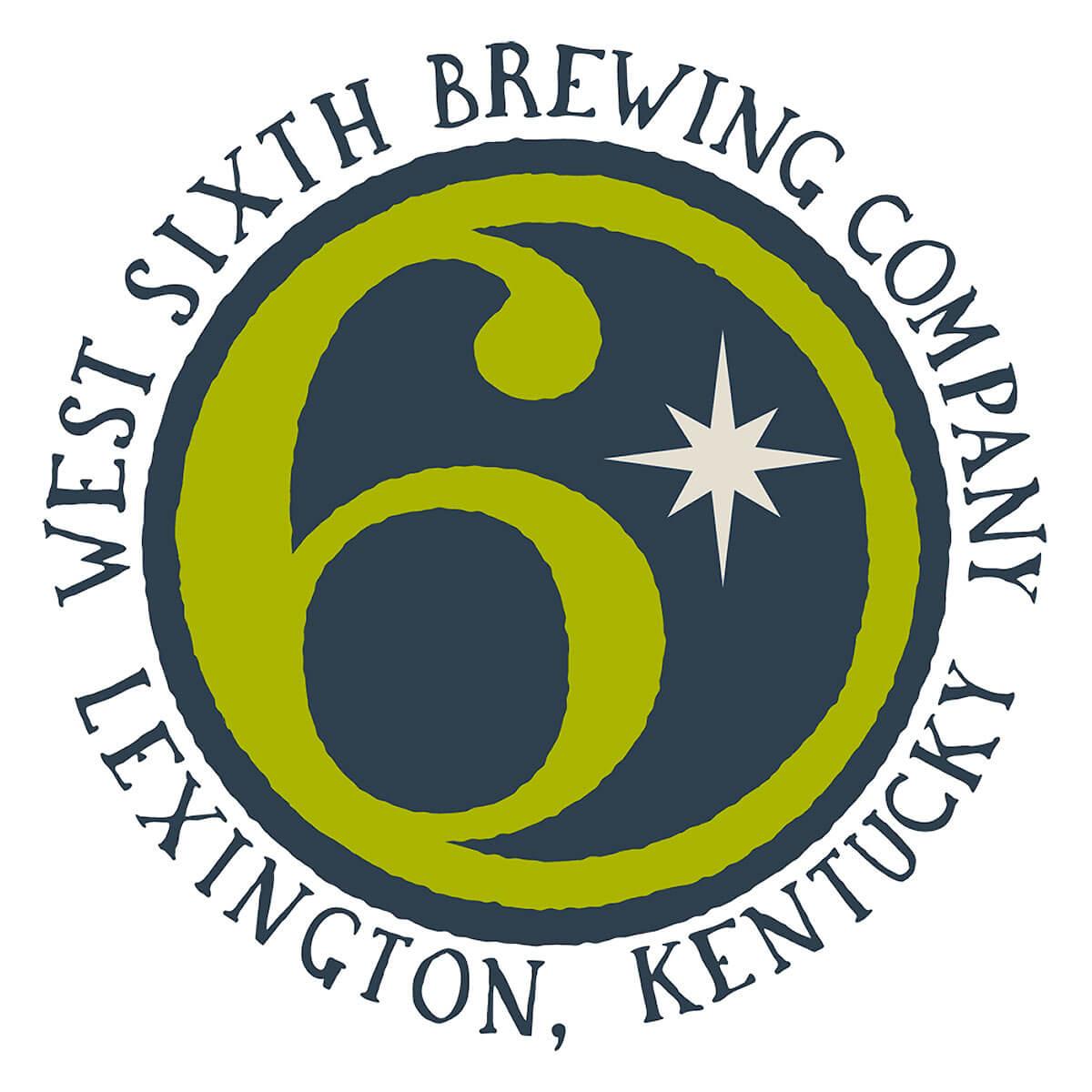 West Sixth Brewing Company Logo