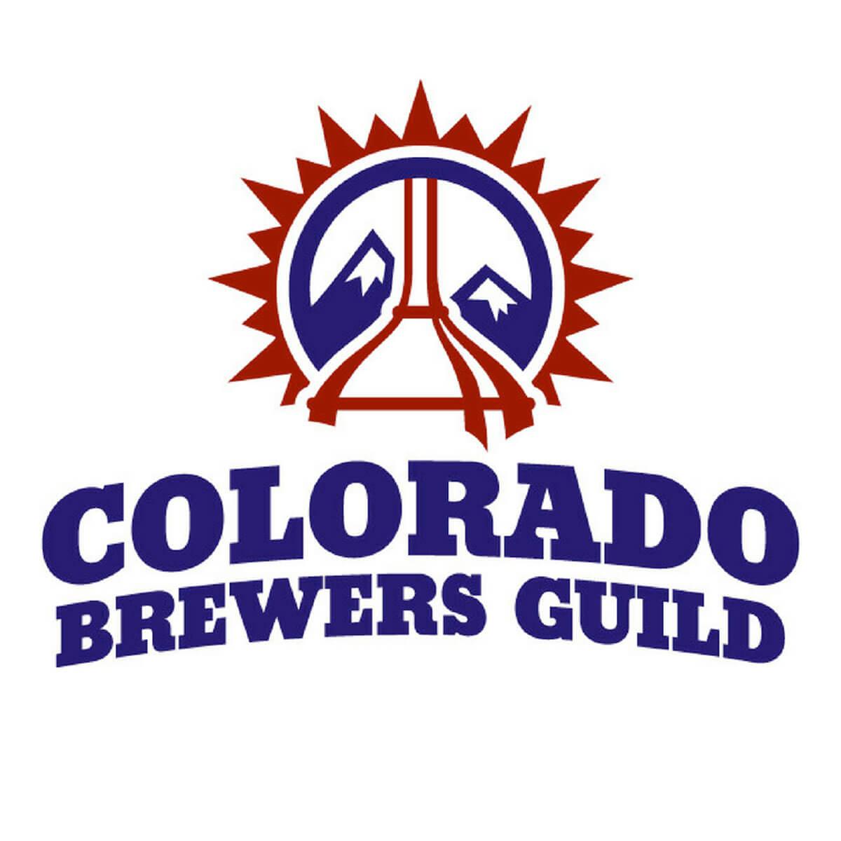 Colorado Brewers Guild Logo
