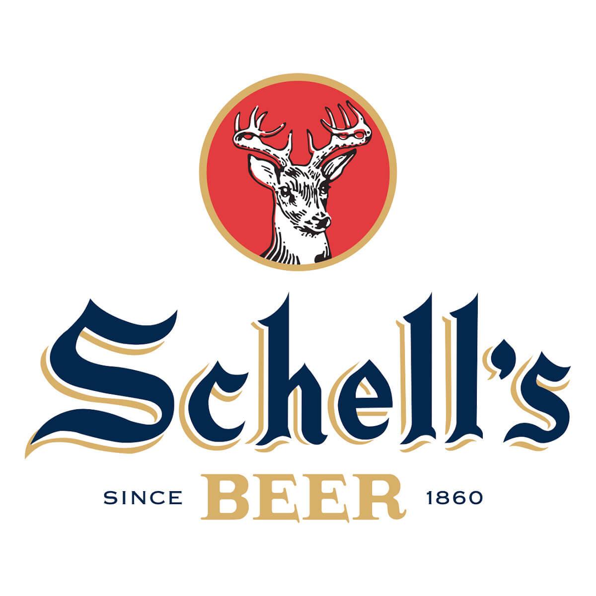 August Schell Brewing Co. Logo