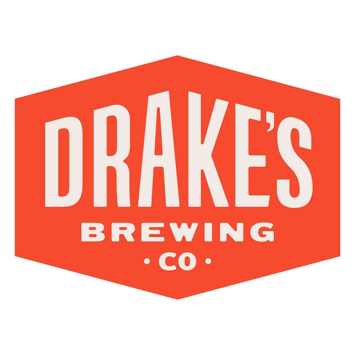Drake's Brewing Co. Logo