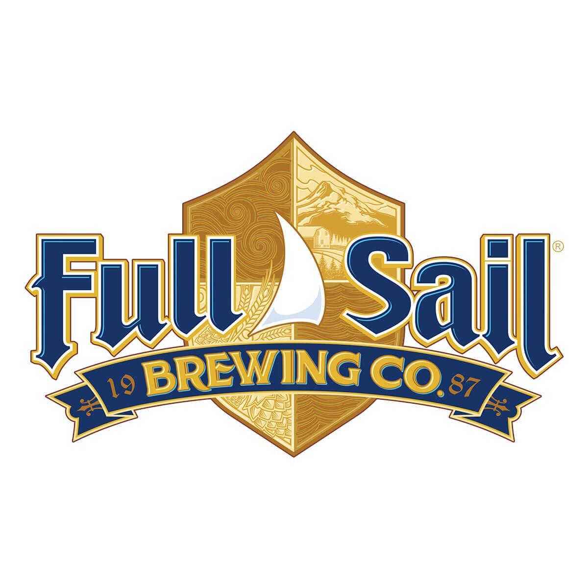Full Sail Brewing Co. Logo