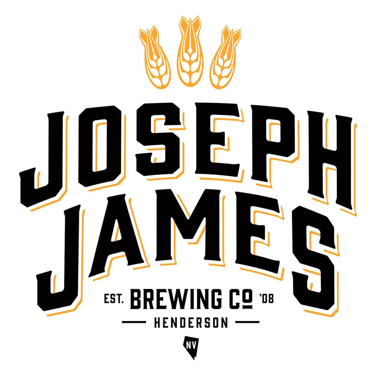 Joseph James Brewing Co. Logo